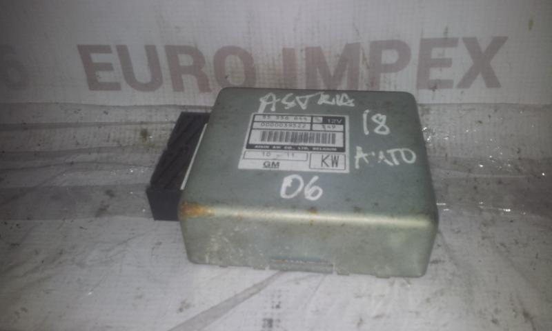 Greiciu dezes kompiuteris 55556644 0000039522 Opel ASTRA 1998 2.0
