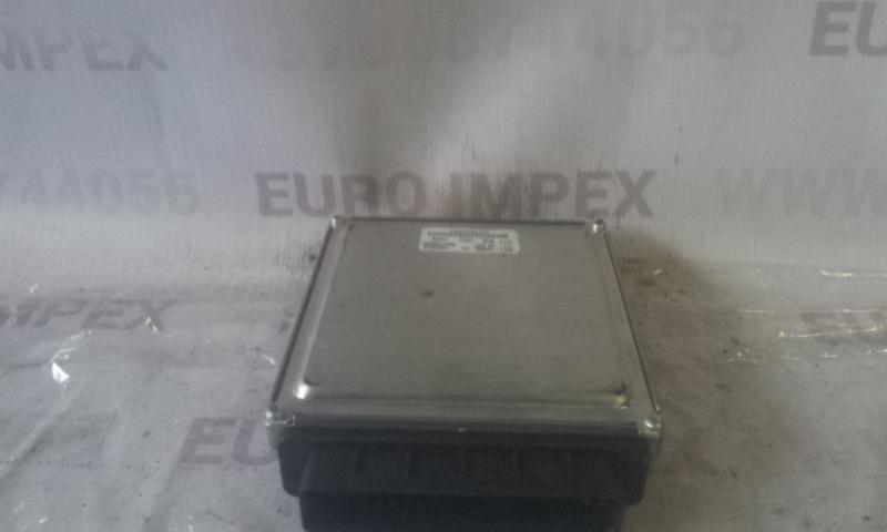 Variklio kompiuteris 6S7112A650FB 28075342 Ford MONDEO 2002 2.0