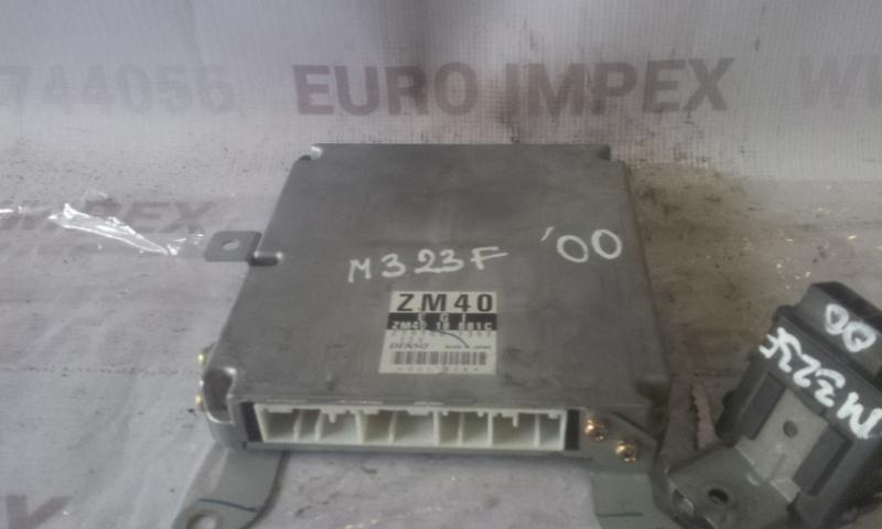 Variklio kompiuteris ZM4018881C 2797001352 Mazda 323F 1999 2.0
