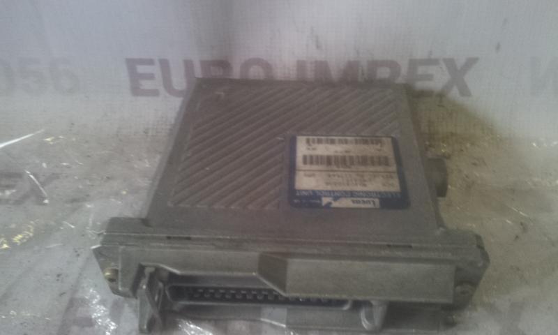 Variklio kompiuteris r04080003g 80537J Fiat MAREA 1996 1.6