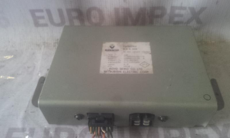Kiti kompiuteriai 7700844158A  Renault TWINGO 1996 1.2