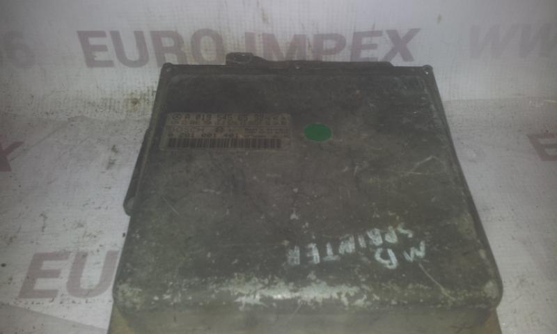 Variklio kompiuteris 0281001401 A01954565 Mercedes-Benz SPRINTER 1997 2.3