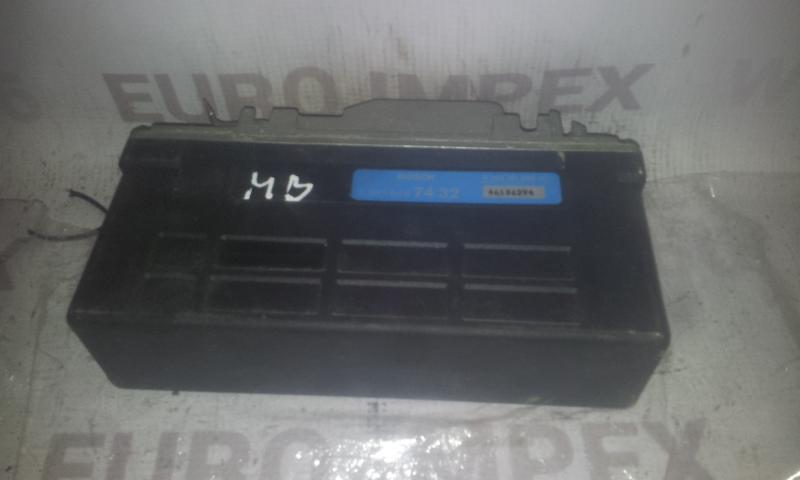 ABS Computer 0125457432 0265101040 Mercedes-Benz C-CLASS 2004 1.8