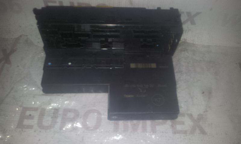Komforto blokas 0195455632 304587 Mercedes-Benz E-CLASS 1996 2.9