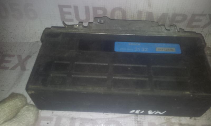 ABS kompiuteris 0055452132 0265101018 Mercedes-Benz E-CLASS 2001 2.9