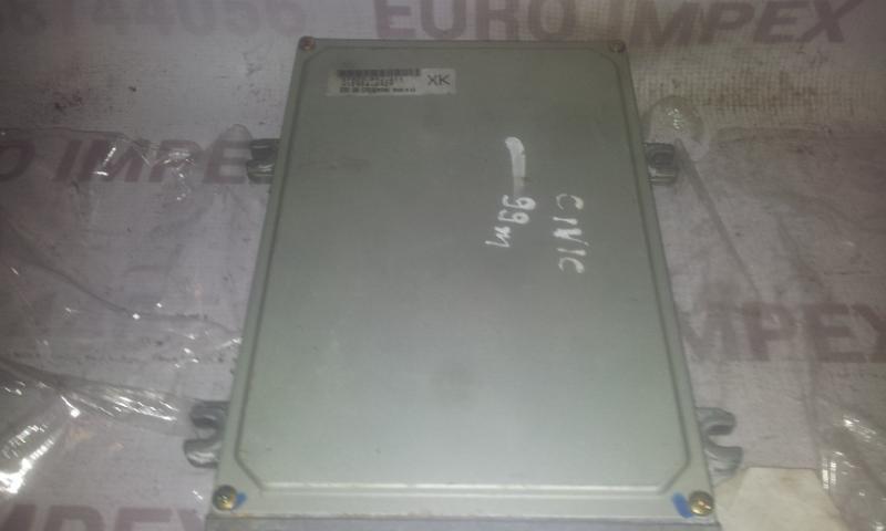 ECU Engine Computer (Engine Control Unit) 37820P1JG11 4159568429 Honda CIVIC 1996 1.4
