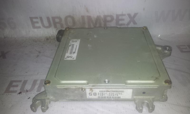 Variklio kompiuteris Honda  CR-V, 1995.10 - 2002.02