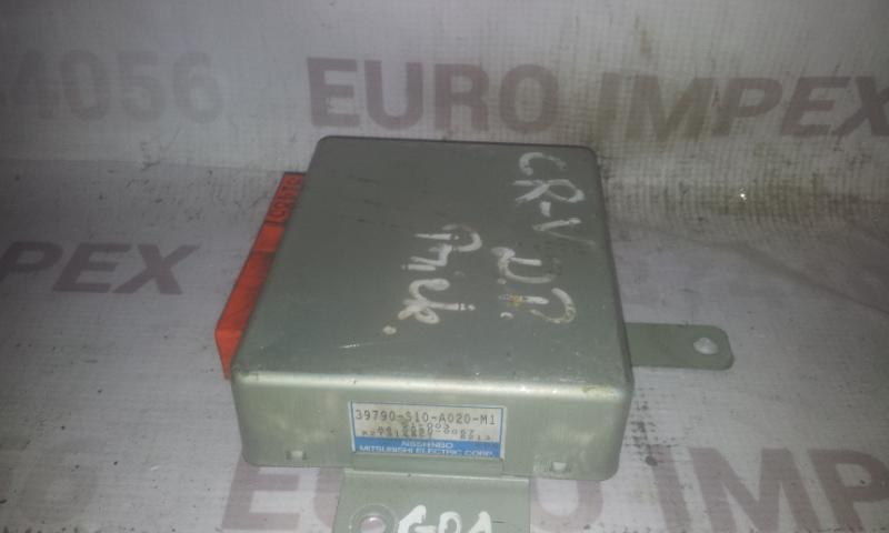 ABS kompiuteris 39790S10A020M1  39790S10A03 Honda CR-V 2003 2.0