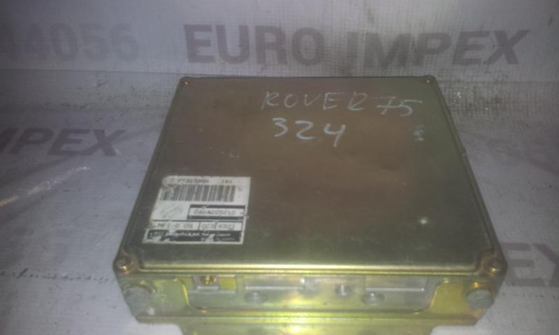 ECU Engine Computer (Engine Control Unit) 0464225210 MFIOO9 , CC3652 Fiat MAREA 1996 1.6