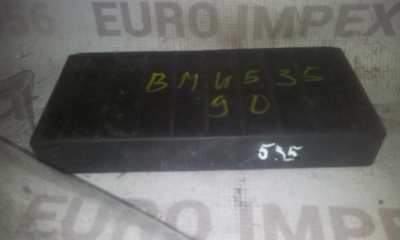 Komforto blokas 61358368571 6070109110 BMW 5-SERIES 1999 2.5