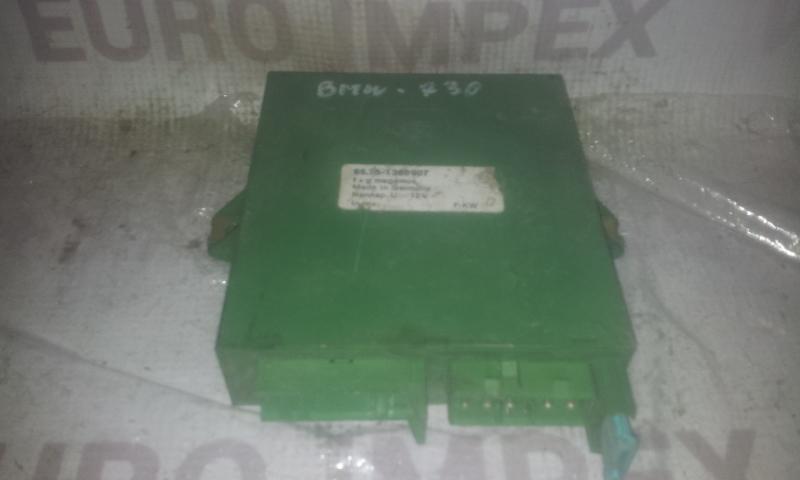 Komforto blokas 65751389907  BMW 7-SERIES 2006 3.0