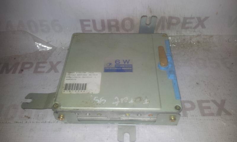 Variklio kompiuteris 22611AC980 6W Subaru FORESTER 2010 2.0