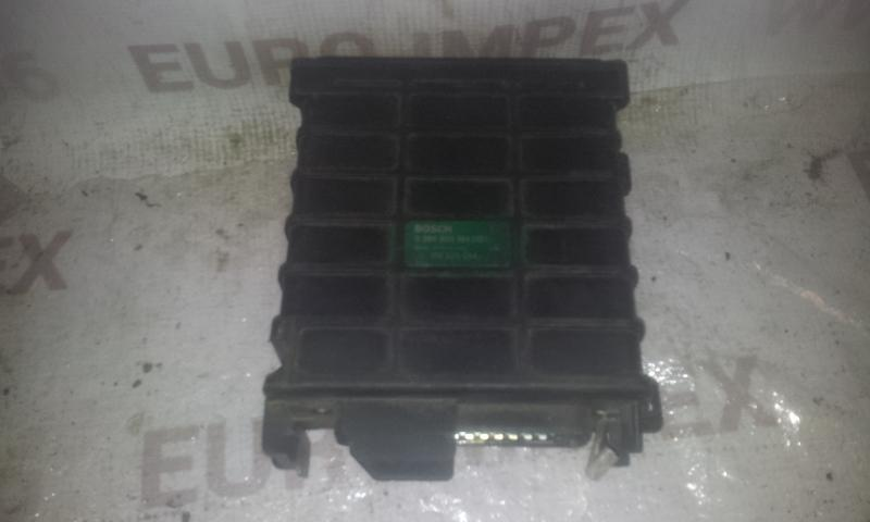 Variklio kompiuteris 0280800104 0280800105 , 811906264 Audi 100 1991 2.3