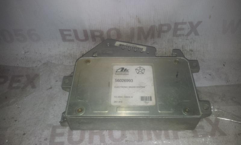 ABS kompiuteris 56026993 10094109024 Jeep GRAND CHEROKEE 1996 5.2