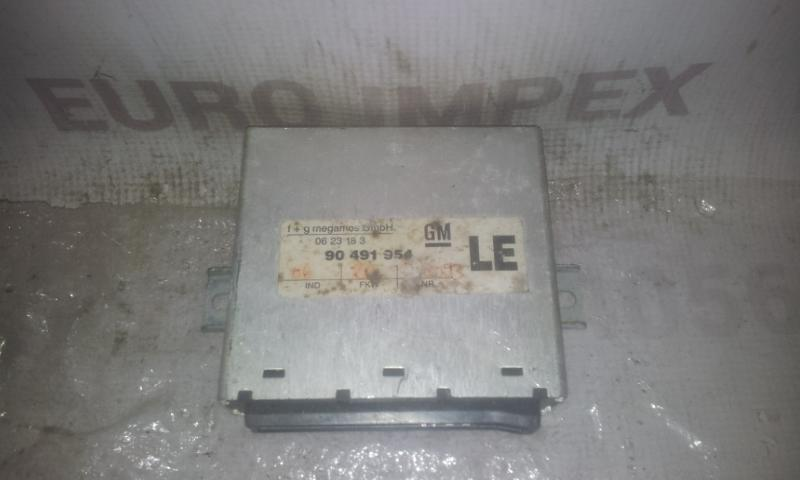 Komforto blokas 90491954  Opel OMEGA 1994 2.0
