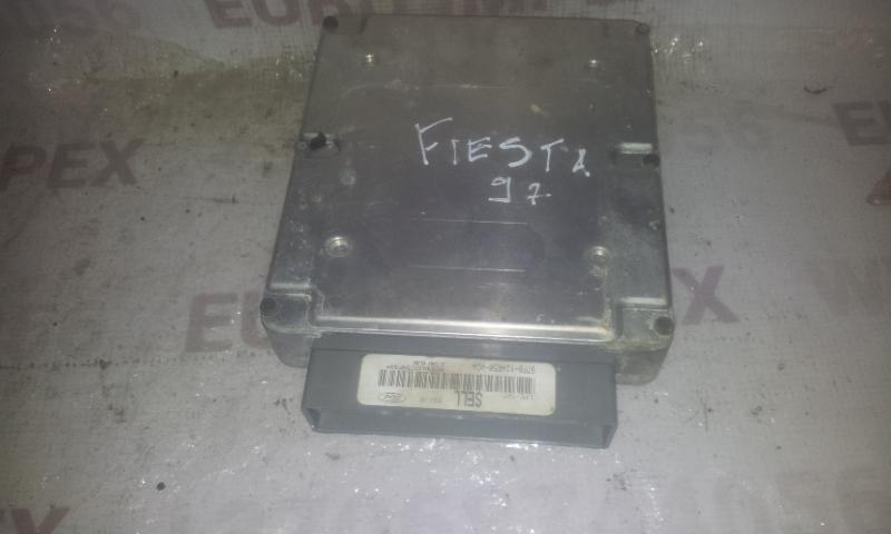 Variklio kompiuteris 97FB12A650AGA  Ford FIESTA 1998 1.2