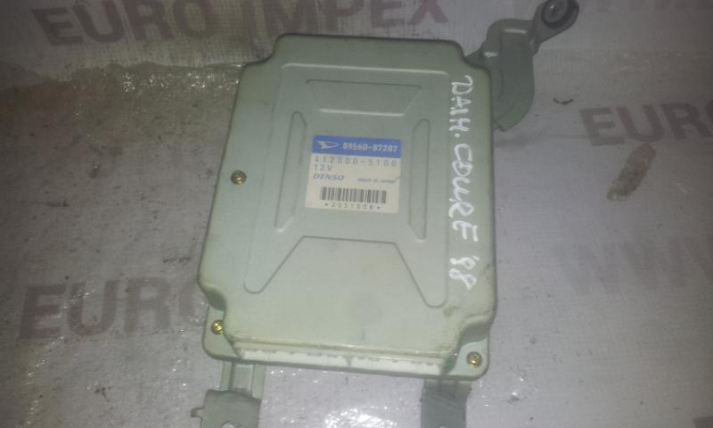 Greiciu dezes kompiuteris 8956087287  Daihatsu CUORE 2003 1.0