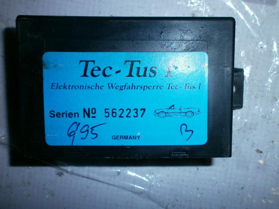 Kiti kompiuteriai 562237  Opel VECTRA 2007 1.9