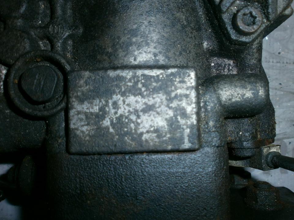 Kuro siurblys 0460414118  Rover 400-SERIES 1997 2.0