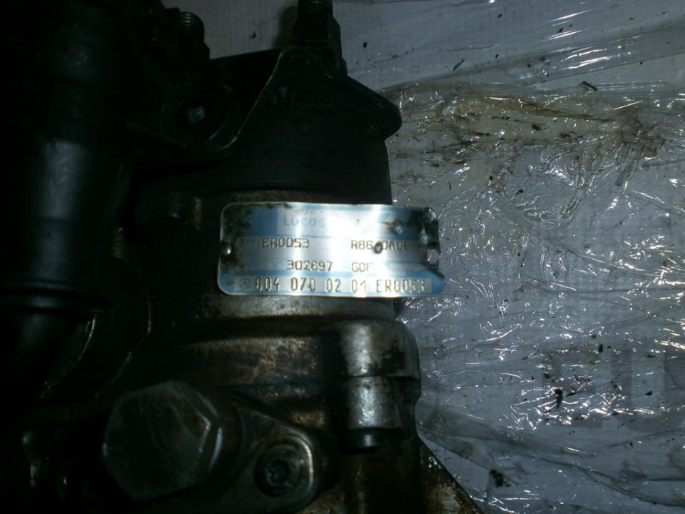 6040700201 8640A080A , PERDARYTAS High Pressure Injection Pump Mercedes-Benz C-CLASS 1996 2.2L 116EUR EIS00005107