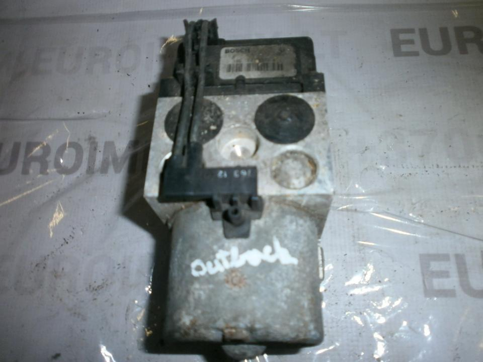 ABS Unit (ABS Brake Pump) 0265216454 186764055724 , 27531AC03A Subaru OUTBACK 2005 2.5