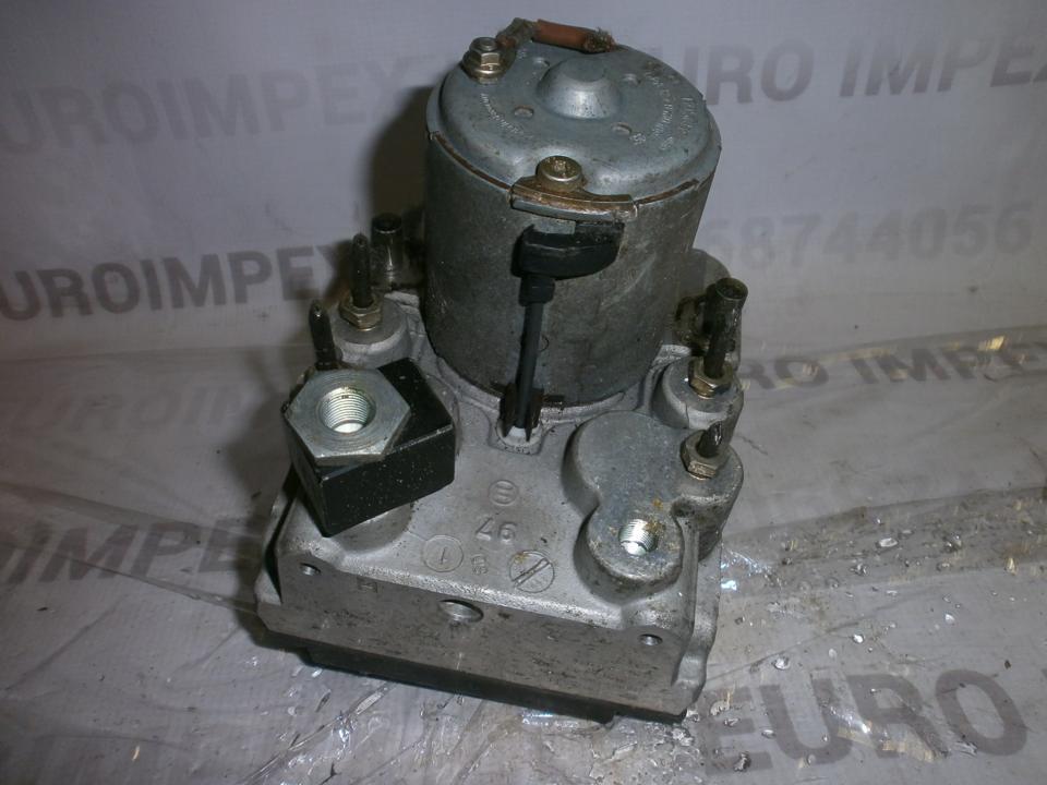 ABS blokas 0265217007 0024319712 , 0024319712J  Mercedes-Benz C-CLASS 2004 1.8