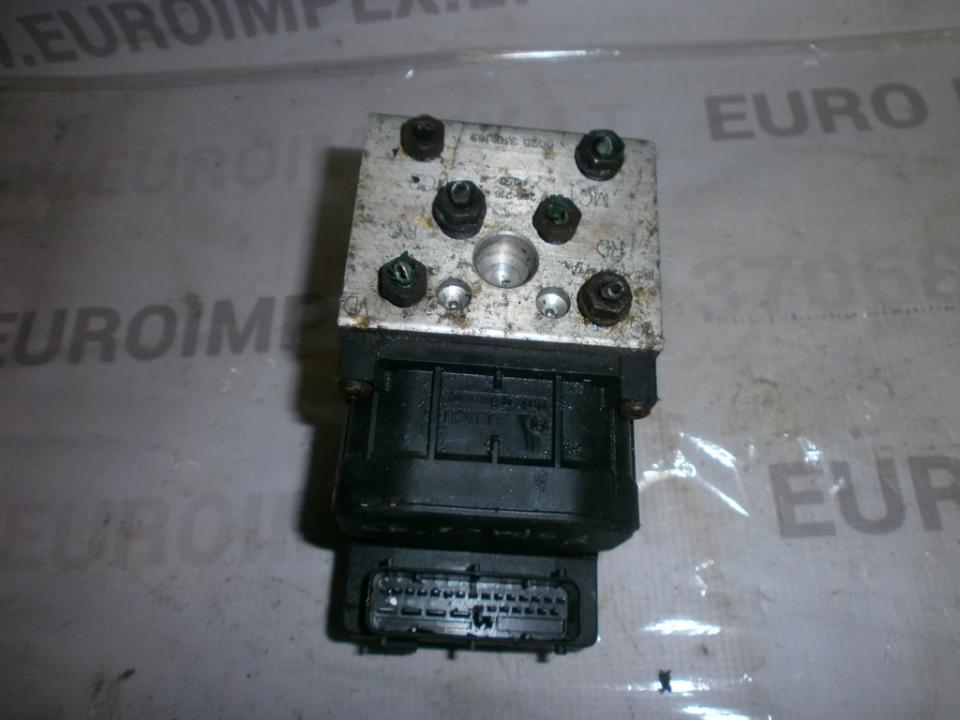 ABS Unit (ABS Brake Pump) 0273004329 0265216606 , 6025310169 Renault ESPACE 1993 2.2