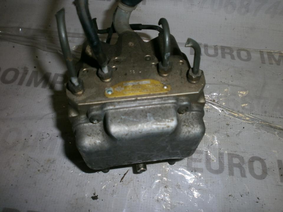 ABS blokas 7701937  NUSITRYNE Nissan ALMERA 2001 1.8