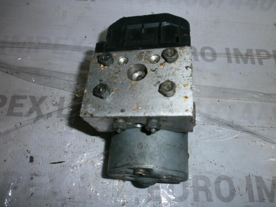 ABS blokas 476604U103 0265216787  Nissan ALMERA TINO 2000 1.8