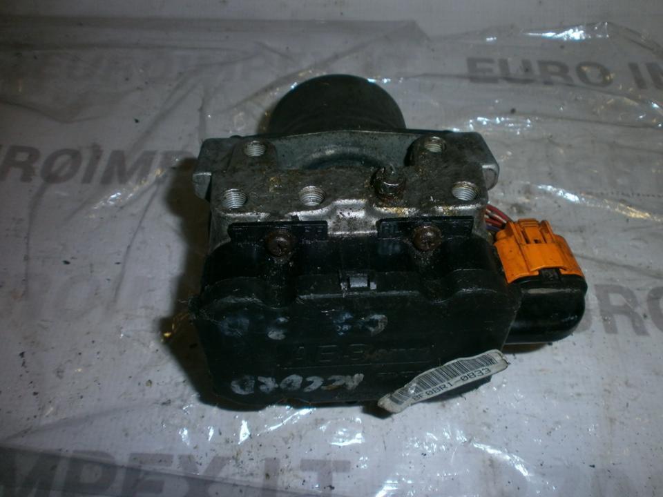 ABS Unit (ABS Brake Pump) 8F08R10833 PA6612GF30 Honda ACCORD 1996 1.8
