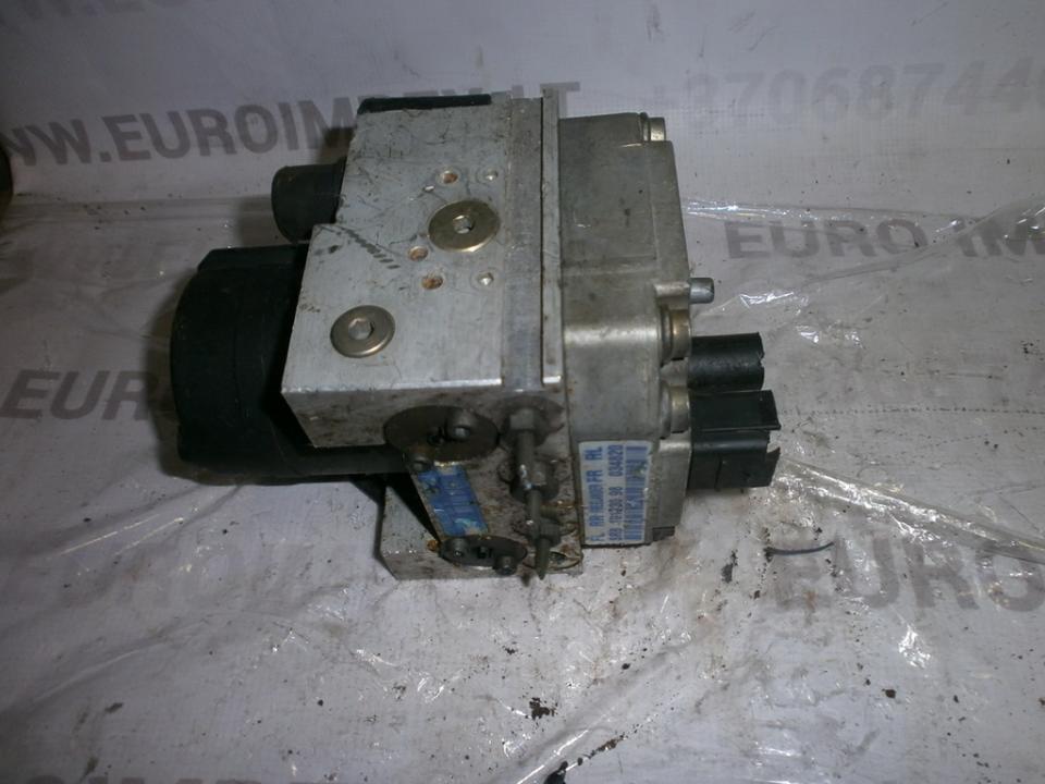 Блока АБС SRB10123098 034820 Land Rover FREELANDER 2000 2.0