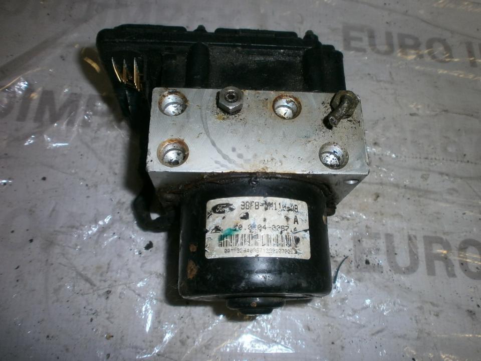 ABS blokas 98FG2C013AB 10094901003 , A426G , 10020400674  ,  Ford FIESTA 2013 1.6