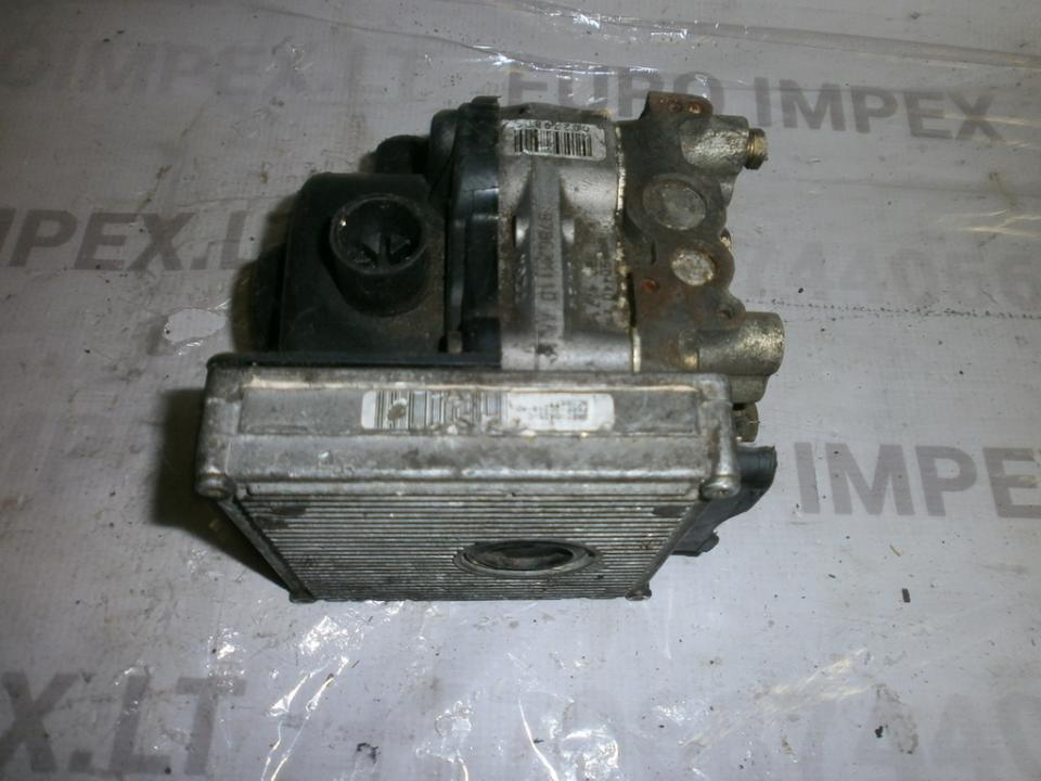 ABS blokas F6RF2C219AD 97BG2M110AA , 5042346, 69795990T Ford MONDEO 2001 2.0