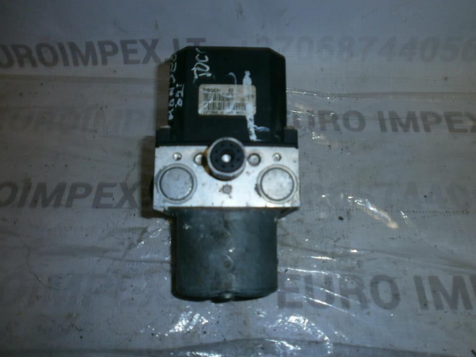 ABS Unit (ABS Brake Pump) 0265800007 0265222015, 1S712M110AE Ford MONDEO 1996 1.8