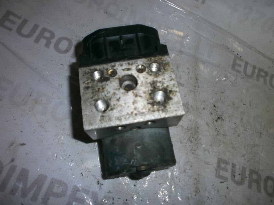 Citroen  Xsara Picasso ABS Unit (ABS Brake Pump)