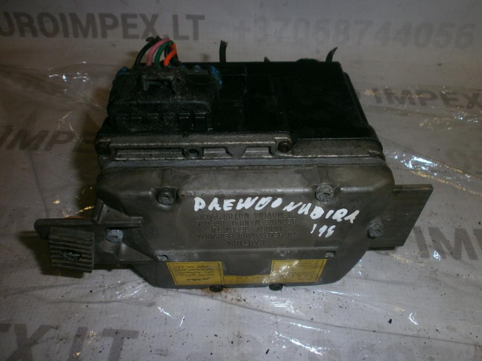 ABS blokas 18022716  Daewoo NUBIRA 1999 1.6