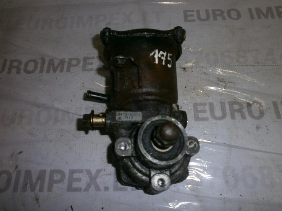 Vairo stiprintuvo siurblys 47801001  Subaru FORESTER 2003 2.0
