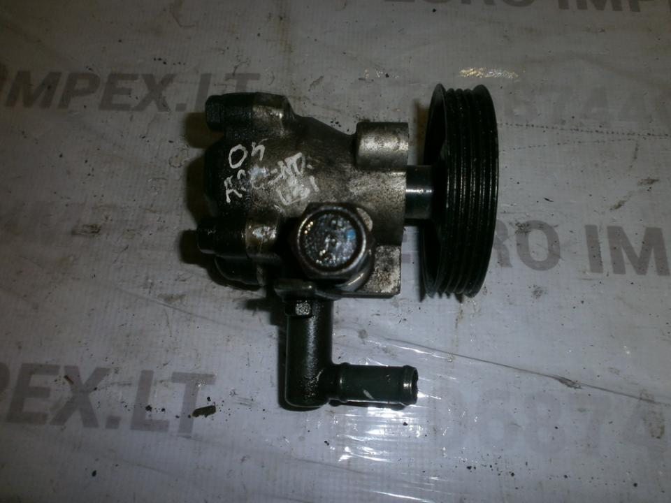 Pump assembly - Power steering pump NENUSTATYTA  Hyundai ACCENT 1997 1.5