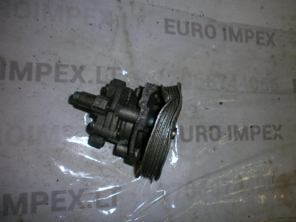 Насос усилителя руля (Насос ГУР) 06B145255  Audi A4 2001 1.9