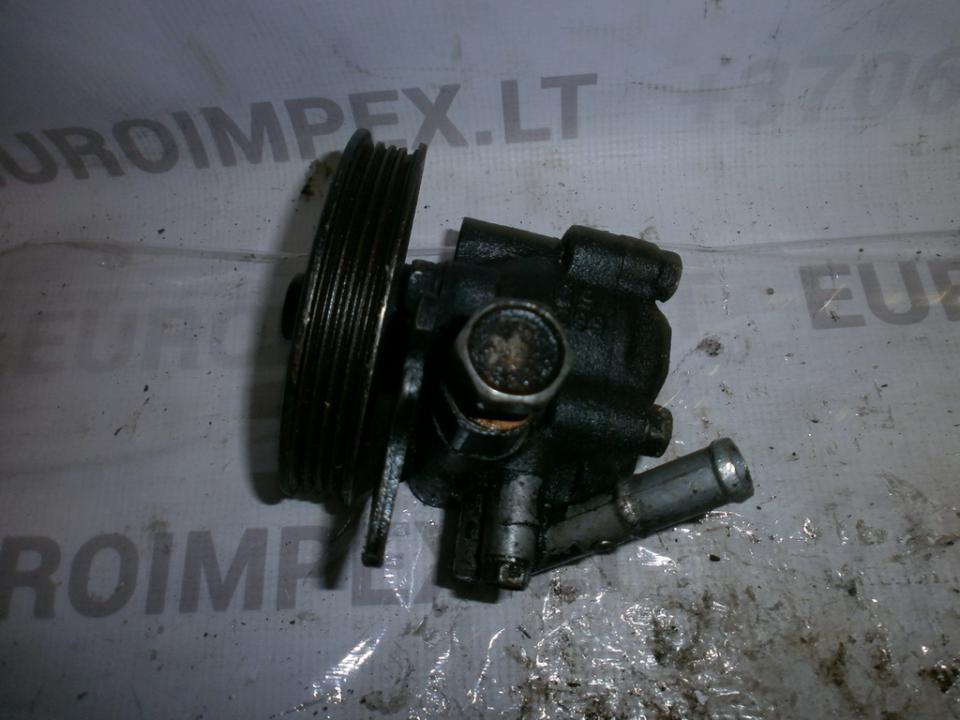 Pump assembly - Power steering oil NENUSTATYTA  Nissan ALMERA 2000 2.0