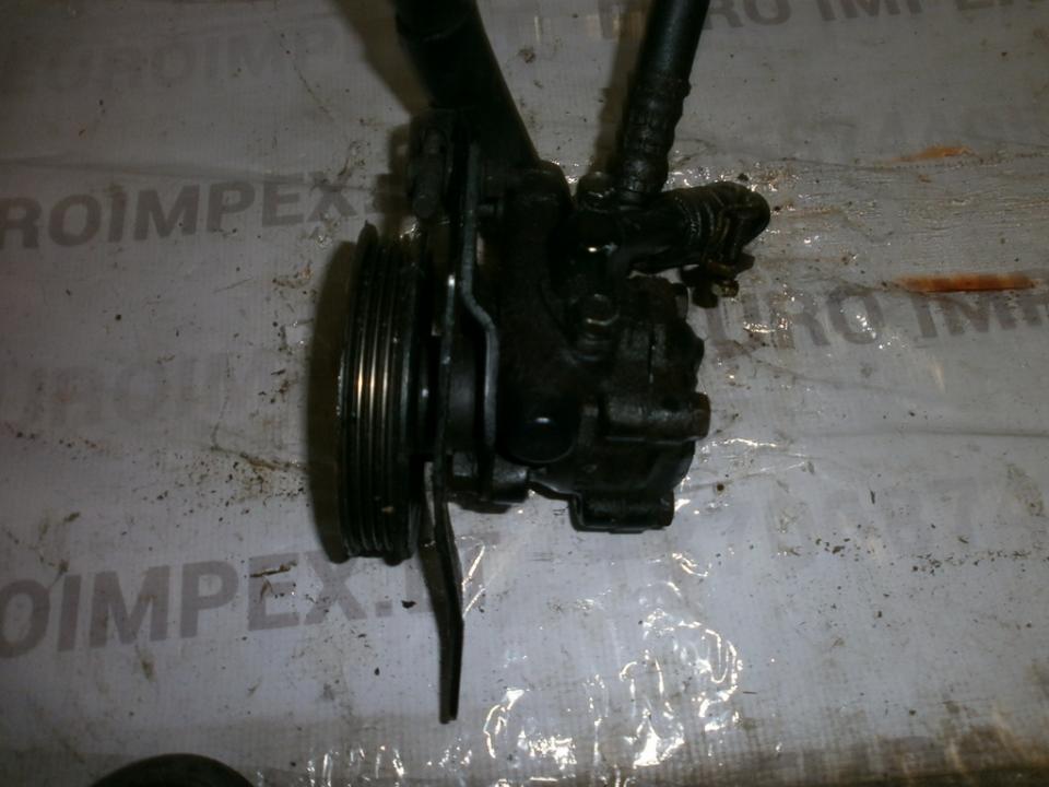 Pump assembly - Power steering pump NENUSTATYTA  Nissan PRIMERA 2003 1.8