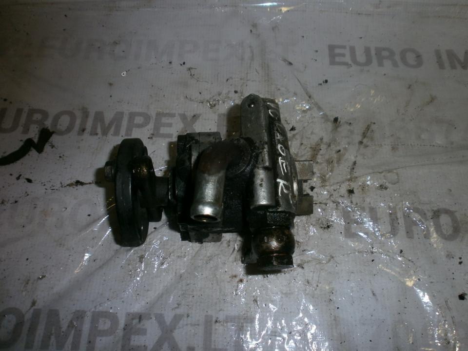 Vairo stiprintuvo siurblys NENUSTATYTA  Chrysler VOYAGER 2001 2.5