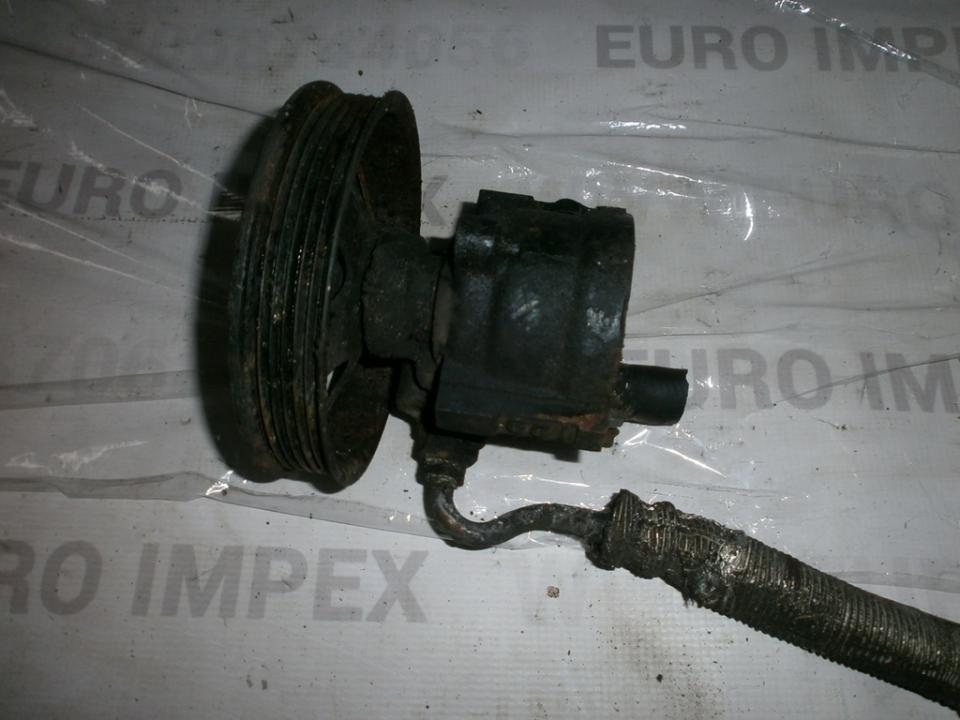 Vairo stiprintuvo siurblys NENUSTATYTA  Opel TIGRA 1995 1.6