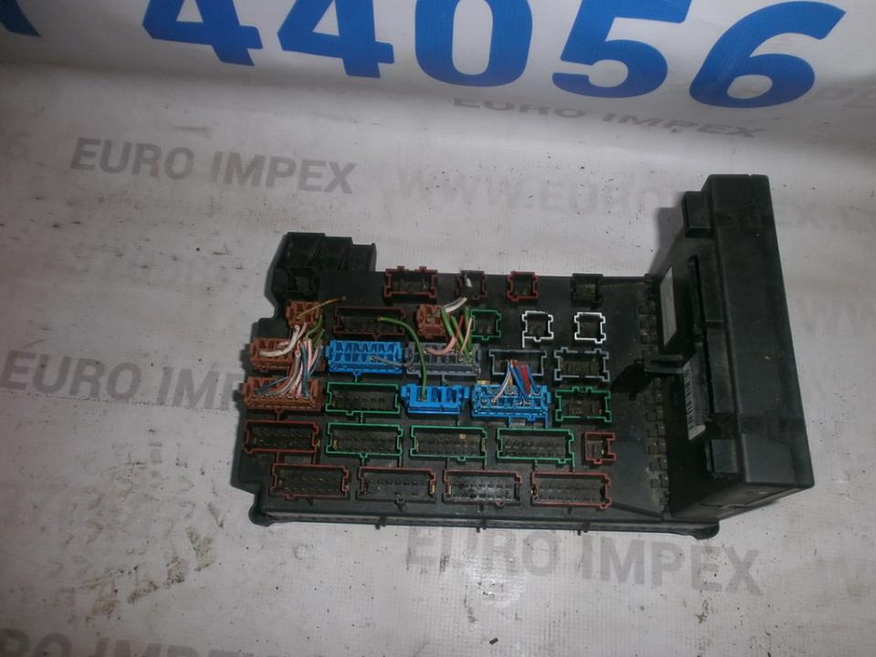 Saugikliu deze 415006 1635458732 , 05371057 , 1635450205 Mercedes-Benz ML-CLASS 2003 3.2
