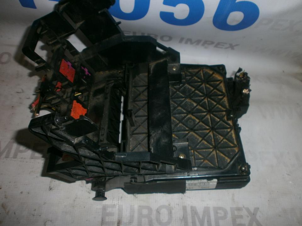 s110730100d General Module Comfort Relay Ford Galaxy 2002 1.9L 43EUR EIS00007549