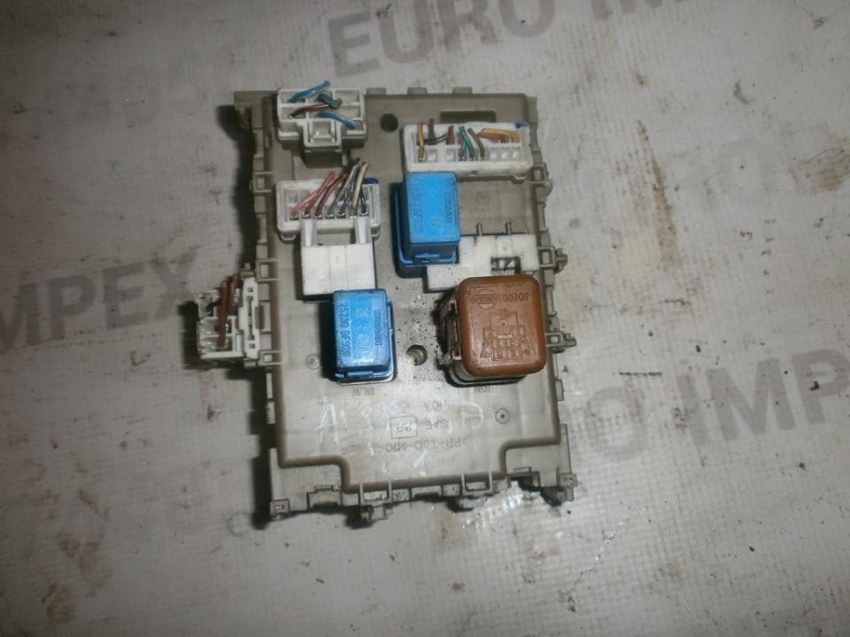 Saugikliu deze 243505m300  Nissan ALMERA 2000 2.0