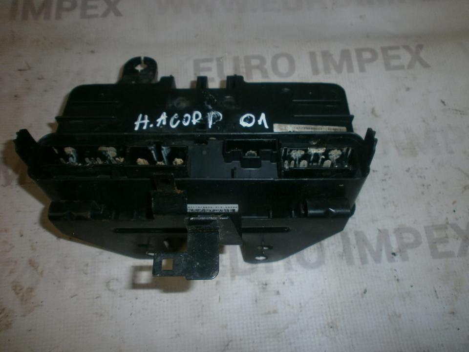 Блок комфорта 3825AS1AE200  Honda ACCORD 1996 1.8