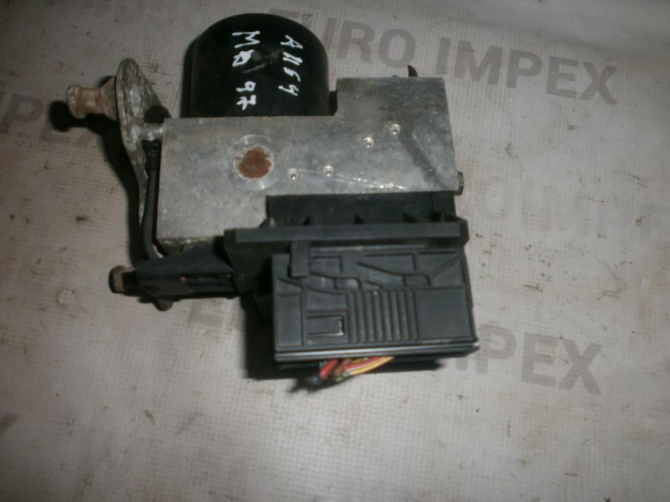 ABS blokas a0034313012 0265217401  Mercedes-Benz E-CLASS 1998 2.7
