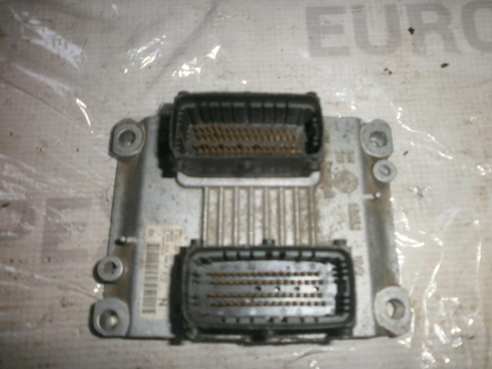 Variklio kompiuteris 0261207086 00469193880 , 29205 Fiat STILO 2002 1.9