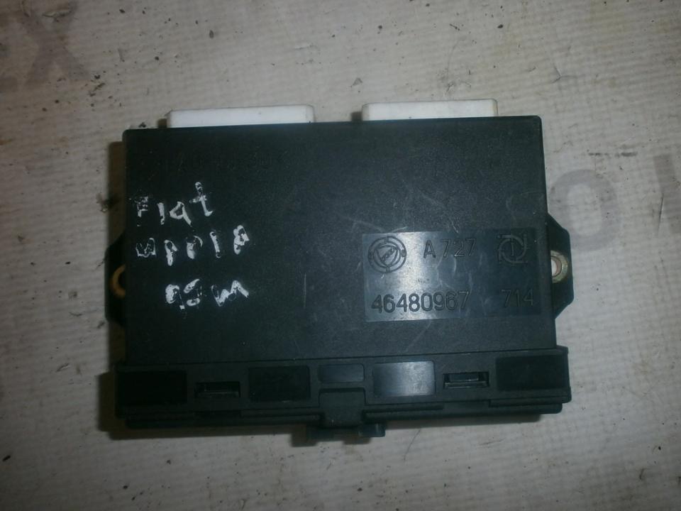 Блок комфорта 46480967 A727 Fiat MAREA 1999 1.9